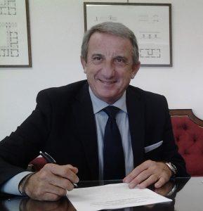 Sanità, si è dimesso il manager dell'Asp di Trapani, De Nicola
