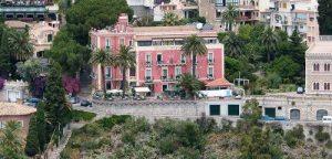 Turismo green, a Taormina la struttura ecosostenibile più apprezzata d'Italia
