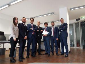 Cassa Depositi e Prestiti sbarca al Sud, aperto un nuovo ufficio a Palermo