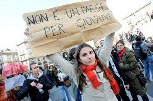 In Sicilia 50% giovani tra i 25 e i 34 anni non studia e non lavora