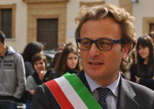 """Castelvetrano, si dimette il sindaco Errante """"Mai subito condizionamenti dalla mafia"""""""