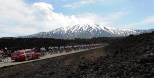 Bronte chiede 70 mila euro per rifare le strade in vista del Giro d'Italia
