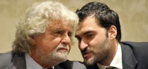 """Grillo """"caccia"""" Nuti, Mannino e Di Vita E' guerra aperta nel M5S Palermo"""