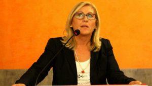 """Mariella Maggio: """"Al fianco del sindaco Cambiano"""""""