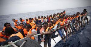 """Traffico migranti, Procura: """"Banda pericolosa per la sicurezza nazionale"""""""