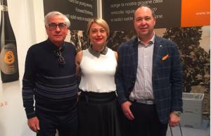 Grande successo al Vinitaly per l'olio della Tenuta Bastonaca prodotto a Ragusa