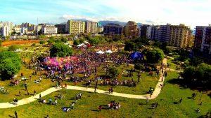 Palermo, Parco Uditore in Fondo pensioni e si scatena la polemica