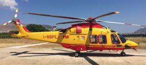 Potenziata flotta dell'elisoccorso in Sicilia, due nuovi mezzi a Pantelleria e Messina