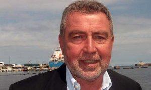 Colpo di scena a Trapani: Fazio si ritira dalla competizione elettorale