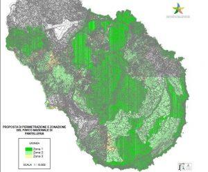 10 mila alberi per Pantelleria: al via crowdfunding per ricostruire il parco