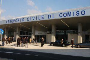 Aeroporto di Comiso, un finanziamento di oltre 5 milioni per le nuove rotte