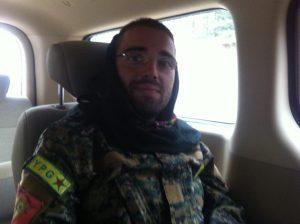 Paolo Andolina: foreign fighter siciliano che combatte in Siria contro l'Isis
