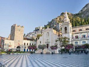 Cancellato il Festival del Cinema di Taormina