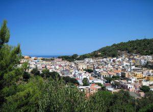Ustica diventa smart: arriva rete in fibra ottica nell'isola