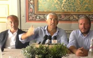 Centristi Per La Sicilia: Si ad Alfano No a Musumeci. Casini mette sul tavolo D'Alia, La Via e Muraca