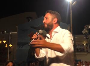 """Elezioni regionali in Sicilia, Cancelleri: """"La Sicilia sarà bellissima senza vergognosi partiti"""""""