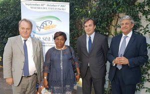 Green, Blue Economy ed Economia Circolare un'opportunità per rilanciare i Distretti in Africa