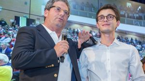 Lettera a Luigi Genovese, figlio di Francantonio, candidato all'Ars con Forza Italia