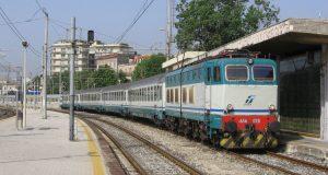 Treni: ritardi a raffica sulla Catania-Messina
