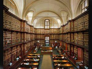 Così si festeggia la cultura: la Regione revoca finanziamento alla Biblioteca centrale di Palermo