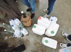 In Sicilia l'acqua non va in rete. All'isola il primato di perdite
