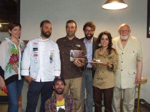 Cannolo Festival 2018, vince di nuovo Santa Cristina Gela