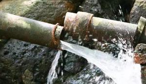Lavori al canale Scillato: niente acqua per 4 Comuni del Palermitano