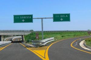 Siracusa-Gela, Cosedil costruirà tratto Rosolini-Modica
