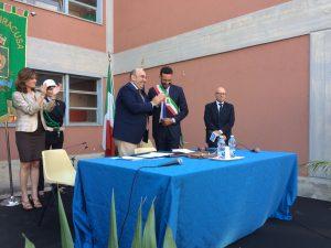 Siracusa, insediato il sindaco Francesco Italia: assegnate le deleghe alla Giunta