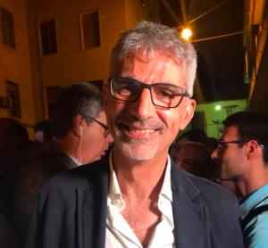Ragusa, Peppe Cassì nuovo sindaco: sconfitti i 5 stelle