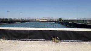 Torna in funzione la vasca 'Pizzi della Croce': stop ai disagi per gli agricoltori di Ribera