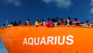 """Aquarius, Pd: """"Salvini sbaglia, tutti paesi UE partecipino a soccorsi"""""""