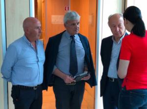 Birgi, incontro fra 12 sindaci del Trapanese e i componenti del CdA Airgest