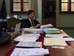"""Palermo, Ferrandelli: """"Opposizione responsabile ma agguerrita"""""""