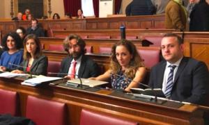 """Amat, 5 stelle Palermo: """"Orlando condanna l'azienda al fallimento"""""""
