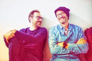 """Cuntu e riCuntu"": il nuovo progetto culturale musicale di Mario Incudine"