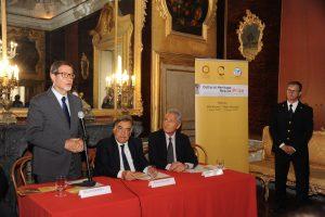 Il Cultural Heritage Rescue Prize alla al-Qadiriyya Library di Baghdad