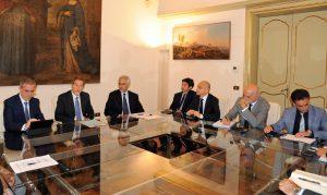 """Ferrovie in Sicilia, Musumeci: """"Siciliani pagano un gap infrastrutturale"""""""