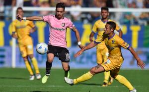 Respinto ricorso del Palermo calcio, Frosinone ufficialmente in serie A