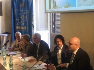 Isole minori, Sicilia prima regione d'Italia ad elaborare una legge quadro