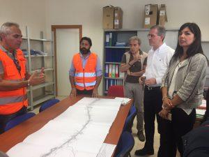 "Siracusa-Gela, Cannata: ""A lavoro affinché autostrada sia completata"""