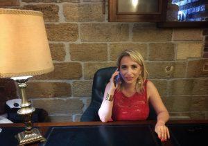 Ars, Marianna Caronia nuovo presidente del gruppo misto