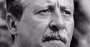 """Salvatore Borsellino: """"Restituiteci l'Agenda rossa"""""""