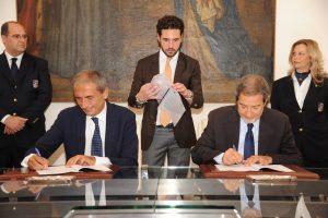 Sostenibilità ambientale, siglata partnership tra Regione Siciliana e Gse