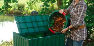 Rifiuti, Regione accelera sul compostaggio domestico