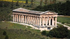 Nasce il Parco archeologico di Segesta