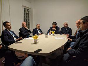 """Stabilizzazione Asu, Ale Ugl Sicilia: """"Incontro positivo con ministro Di Maio"""""""