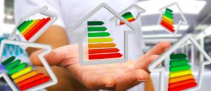 Efficientamento energetico, Regione stanzia 120 milioni