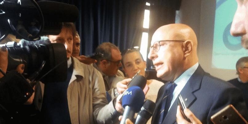 """Armao: """"Sicilia uscirà da crescita lenta solo grazie agli investimenti"""""""