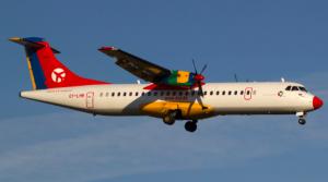 """Disservizi nei collegamenti aerei a Lampedusa, Dat: """"Causati da un'avaria"""""""